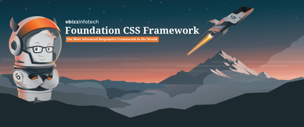 Foundation CSS Framework